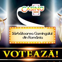 Sarbatoarea Gamingului din Romania 2016 – VOT
