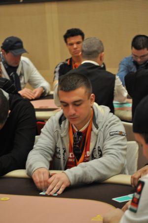 Turneu poker bucuresti