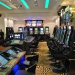 Casino Spiral slot areea