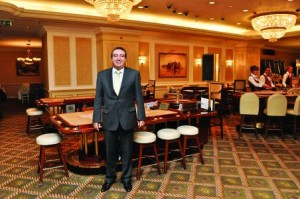 Turkey online gambling legislation