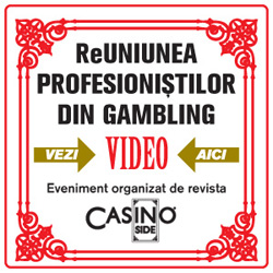 ReUNIUNEA PROFESIONISTILOR DIN GAMBLING
