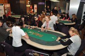 pokerfest_lady's event 2013