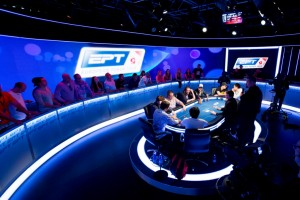 EPT Monte Carlo