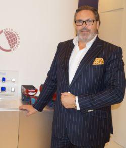 Mr. Harald Wagemaker -  Executive Vice President Sales & Marketing at Suzo-Happ EMEA