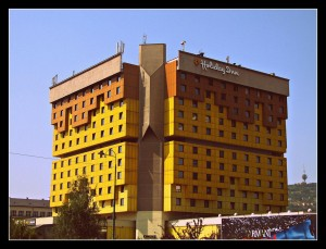 holiday-inn Macedonia
