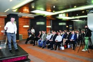 slot business seminar
