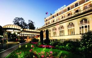 Grand Casino du Domaine