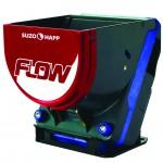 Suzo-Happ Flow Hopper with AES protocol for the Italian AWP market