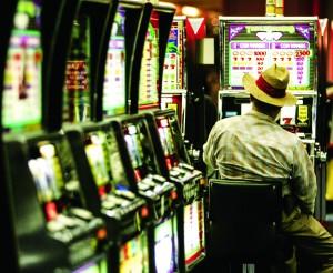 US-LAS VEGAS-GAMBLING