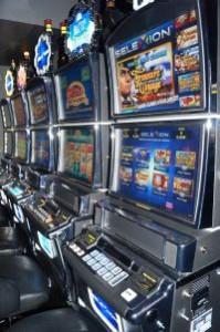 Konami slots at Casino Dinant in Belgium_mic