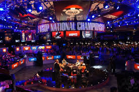 WSOP National Championship