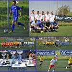 Colaj Campionat Fotbal