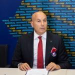 Valentin Adrian Georgescu, CEO al NOVOMATIC Group România_