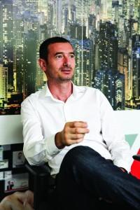 Director General Mihai Mavromalide-nou
