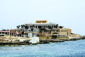 Malta_-_St._Julian's_-_Triq_id-Dragunara_-_Dragonara_Palace_02_ies