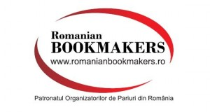 Logo Romanian Bookmakers nou