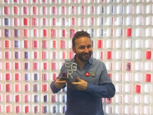 POKERSTARS WIN EGR OPERATOR OF THE YEAR