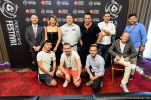 Turneu VIP_PokerStars Festival Bucuresti