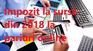 Impozit-online