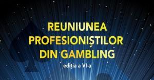 ReUniunea Profesionistilor din Gambling 6