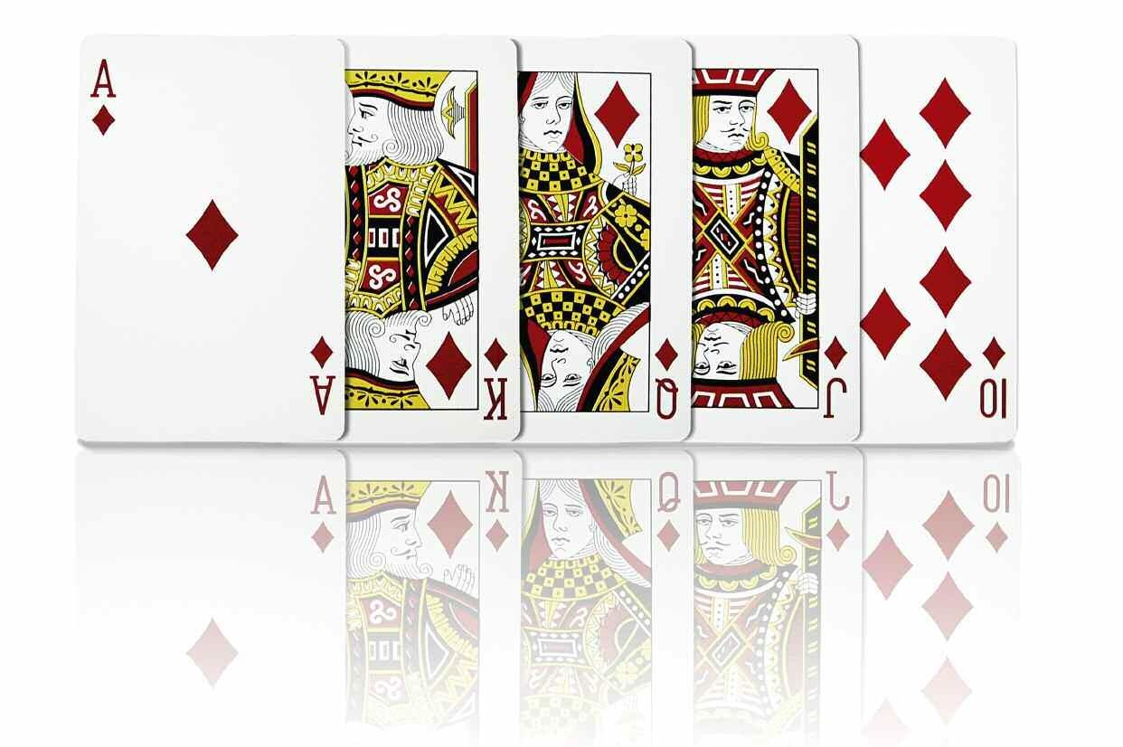 Ultimate Texas Hold'em