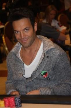 Interviu Fabrizio Baldasari – De la jocul profesionist de billiard la poker strategic
