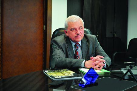 Gheorghe Benea – Loteria Română, într-un dinamism continuu