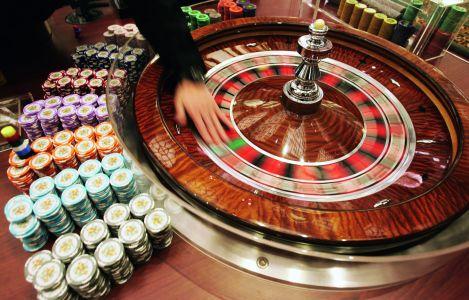 Ruleta, un joc în roșu și negru