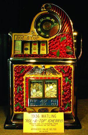 Piaţa echipamentelor electronice pentru jocuri de noroc, în declin
