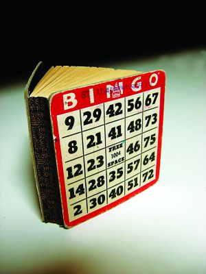 How a simple numbers game became a global phenomenon-BINGO