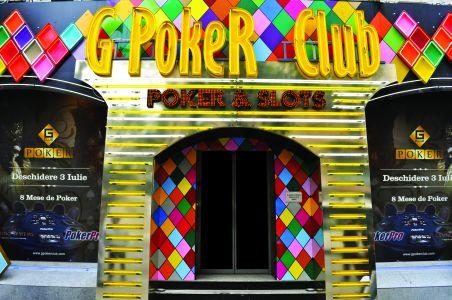G Poker Club, un altfel de concept al exprimării sentimentelor la masa de poker