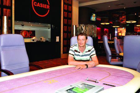 """Ciprian Hrişcă: """"Pokerul rămâne un hobby, aşa cum a început"""""""