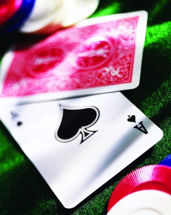 Manila Poker, one of the most popular games in Australia