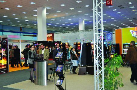 Entertainment Arena Expo a atras 4.000 de vizitatori