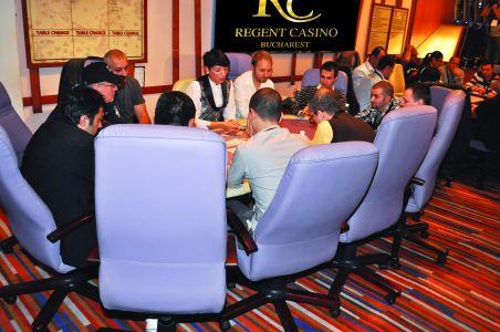 Regent Casino anunţă turneul Regent Grand Cup