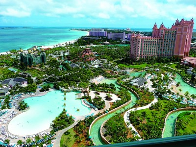 Atlantis Paradise Island Casino – Bahamas, un paradis al jocurilor de noroc