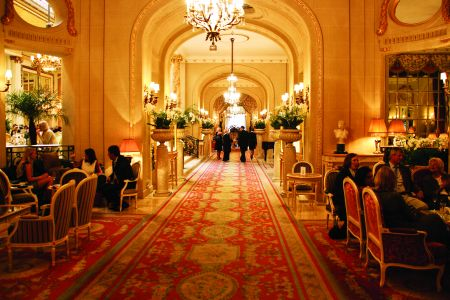 Ritz Club, London