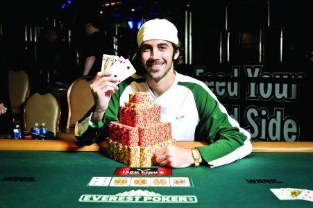 Echipa Pokerstars Pro a câştigat cinci brăţări WSOP