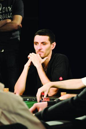 """Adrian Mihalache:""""Zilele din viaţa mea fără poker sunt foarte puţine"""""""