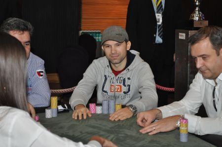 Pokerfest Main Event – Masa finala