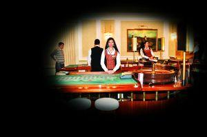 Grand Casino Marriott  Spațiul în care gamblingul devine o experiență
