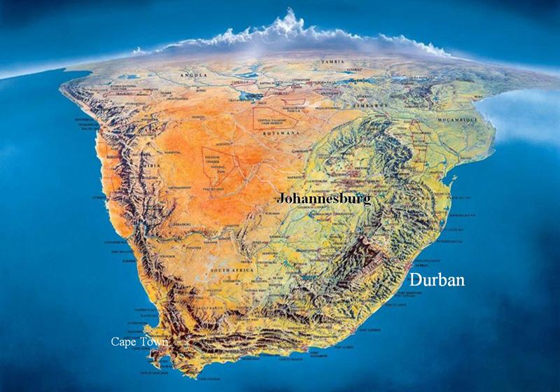 Africa de Sud negociază legalizarea gambling-ului online