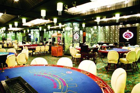 Merit Cristal Cove Hotel&Casino- locul unde luxul întâlnește mitul