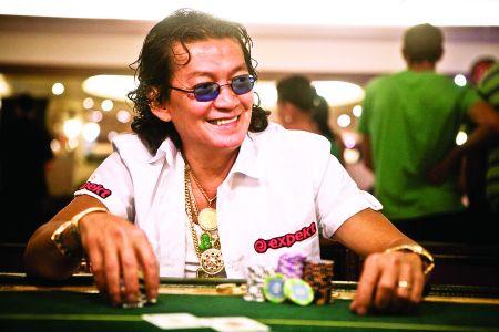 Scotty Nguyen- un star al pokerului mondial