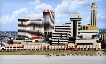 Lighthouse Point Casino va deveni Trop Casino Greenville