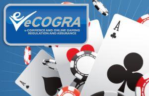 eCOGRA certifică licențele pentru piața daneză de gambling online
