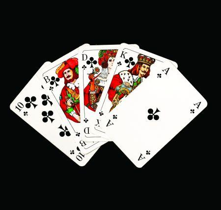 """10 Game Poker – un mix greu pentru jucători """"grei"""""""