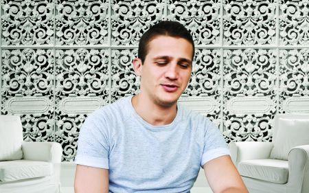 """Iulian Ruxăndescu:  """"Prioritatea mea numărul unu în poker e să fiu câștigător"""""""