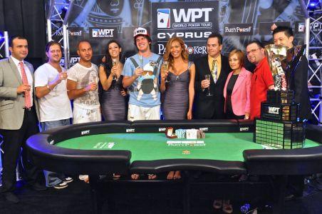 Marvin Rettenmaier, profesionistul Team PartyPoker.com, scrie istorie și devine primul jucător care câștigă două titluri succesive în WPT!