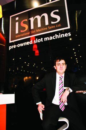 """GARETH HOPE: """"ISMS preferă să lucreze în parteneriat cu clienții săi"""""""